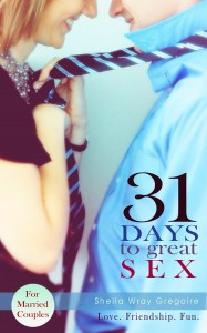 31 Days to Great Sex CoverHR