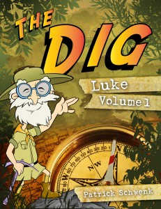 The Dig - Childrens study of Luke