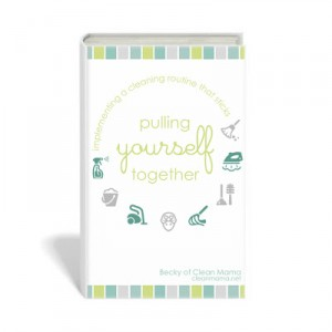 pulling-yourself-togetherbook cover