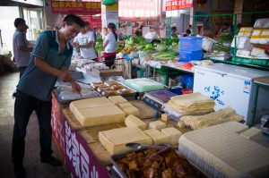 Chinese Food - Our Simple Living in China